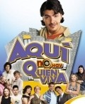Aqui no hay quien viva  (serial 2008 - ...) movie in Roberto Carnaghi filmography.