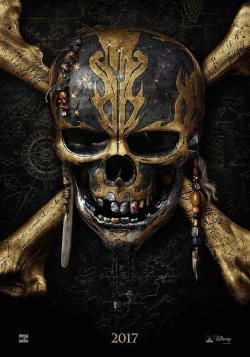 Pirates of the Caribbean: Dead Men Tell No Tales movie in Geoffrey Rush filmography.