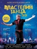 Lord of the Dance in 3D movie in Markus Viner filmography.