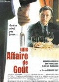 Une affaire de gout movie in Artus de Penguern filmography.