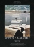Retour a Marseille movie in Raf Vallone filmography.