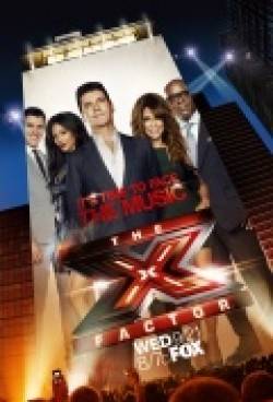The X Factor movie in Steve Jones filmography.