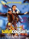 Salut cousin! is the best movie in Gad Elmaleh filmography.