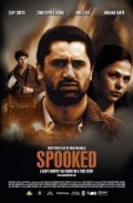 Spooked movie in Cliff Curtis filmography.
