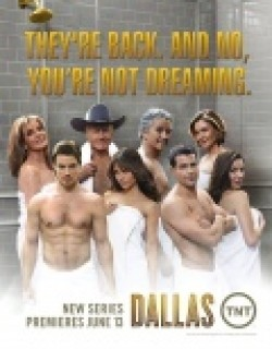 Dallas is the best movie in Jordana Brewster filmography.