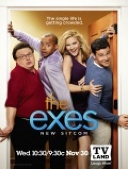 The Exes movie in Jeffrey Melman filmography.