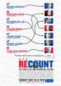 Recount movie in Jay Roach filmography.