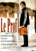 Le prof movie in Thierry Lhermitte filmography.