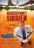 Imenno Sibir movie in Katja Riemann filmography.