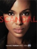 Scandal movie in Allison Liddi filmography.