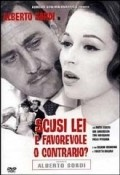 Scusi, lei e favorevole o contrario? movie in Alberto Sordi filmography.