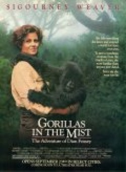 Gorillas in the Mist: The Story of Dian Fossey movie in Iain Glen filmography.