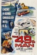The 49th Man movie in John Ireland filmography.