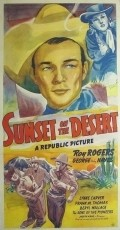 Sunset on the Desert movie in Glenn Strange filmography.