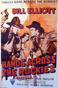 Hands Across the Rockies movie in Kenneth MacDonald filmography.