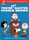 He's a Bully, Charlie Brown movie in Larry Leichliter filmography.