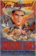 Smoking Guns movie in Ken Maynard filmography.