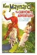 The Canyon of Adventure movie in Ken Maynard filmography.