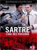 Sartre, l'age des passions movie in Denis Podalydes filmography.