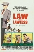 Law of the Lawless movie in William Bendix filmography.