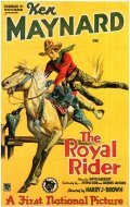 The Royal Rider movie in Ken Maynard filmography.