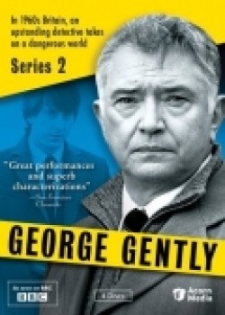 George Gently: Gently Go Man movie in Shon Evans filmography.