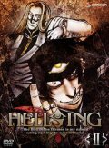 Hellsing II is the best movie in Victoria Harwood filmography.