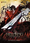 Hellsing I is the best movie in Crispin Freeman filmography.