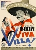 Viva Villa! movie in Jack Conway filmography.