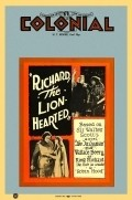 Richard the Lion-Hearted movie in John Bowers filmography.