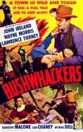 The Bushwhackers movie in John Ireland filmography.