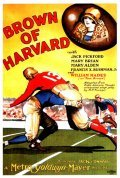 Brown of Harvard movie in Jack Conway filmography.