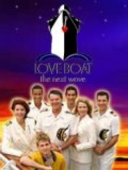 Love Boat: The Next Wave movie in Robert Urich filmography.