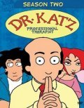 Dr. Katz, Professional Therapist movie in Louis C.K. filmography.