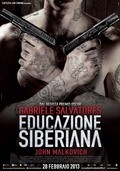 Educazione siberiana movie in Peter Stormare filmography.