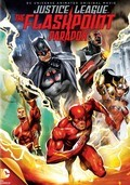 Justice League: The Flashpoint Paradox movie in Michael B. Jordan filmography.