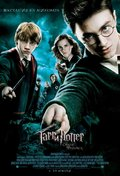 Harry Potter and the Order of the Phoenix movie in David Yates filmography.