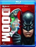 Justice League: Doom is the best movie in Kevin Conroy filmography.