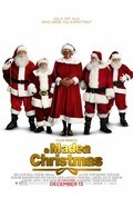 A Madea Christmas movie in Anna Maria Horsford filmography.