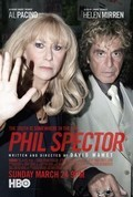 Phil Spector movie in Al Pacino filmography.