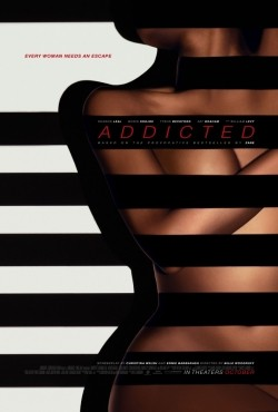 Addicted movie in Bille Woodruff filmography.