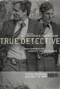 True Detective movie in Colin Farrell filmography.