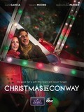 Christmas in Conway is the best movie in Mandy Moore filmography.