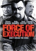 Force of Execution is the best movie in Danny Trejo filmography.