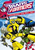 Transformers: Animated is the best movie in Bill Fagerbakke filmography.