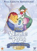 Winnie the Pooh: Seasons of Giving movie in Jim Cummings filmography.