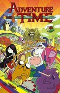 Adventure Time with Finn & Jake movie in Larry Leichliter filmography.