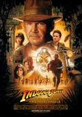 Indiana Jones and the Kingdom of the Crystal Skull movie in Steven Spielberg filmography.