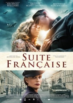 Suite française is the best movie in Vincent Doms filmography.