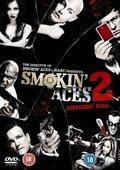 Smokin' Aces 2: Assassins' Ball is the best movie in Ernie Hudson filmography.